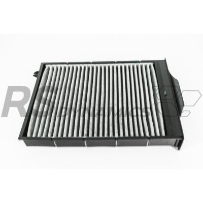 Megane 2 RS - Interieurfilter