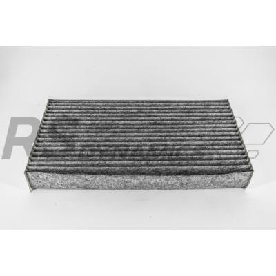 Megane 3 RS - Interieurfilter