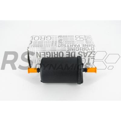 Megane 3 RS - Brandstoffilter
