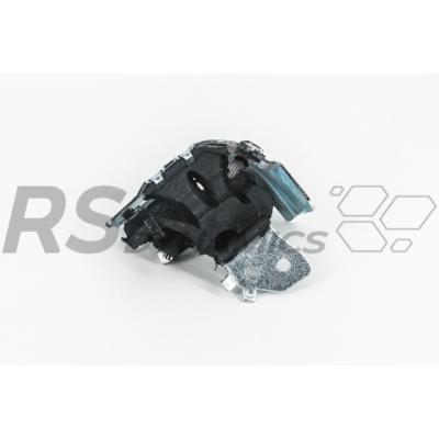 Megane 2 RS - Uitlaat rubber achterdemper