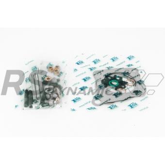 Megane 2/3 RS - Turbo montage set