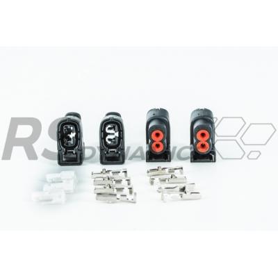 Megane 2 RS - Bobine stekkers